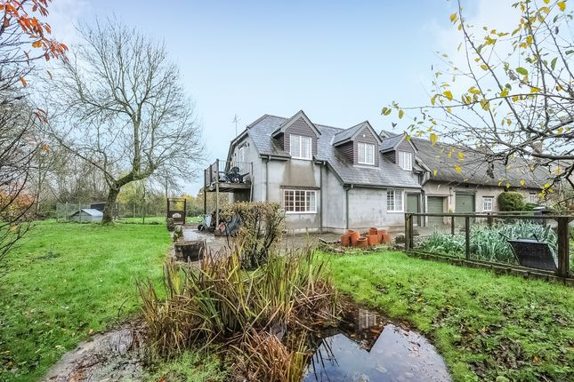 Thumbnail Property to rent in Chapel Lane, Wylye Road, Hanging Langford, Salisbury