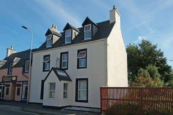 Thumbnail Property for sale in Hillview, Broadford, Isle Of Skye