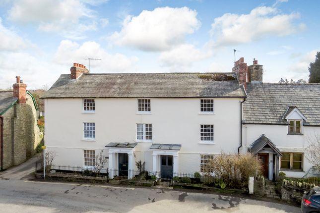 21 Mill Street of Mill Street, Kington, Herefordshire HR5
