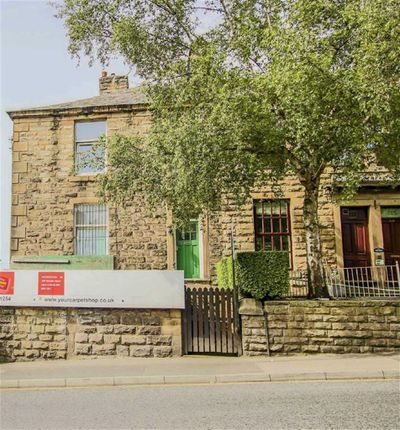 Thumbnail Flat for sale in Whalley Road, Accrington, Lancashire