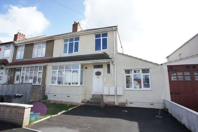 Flat in  Sandling Avenue  Horfield  Bristol  Bristol