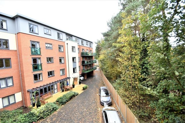 Thumbnail Property for sale in Stokes Lodge, 3 Park Lane, Camberley, Surrey