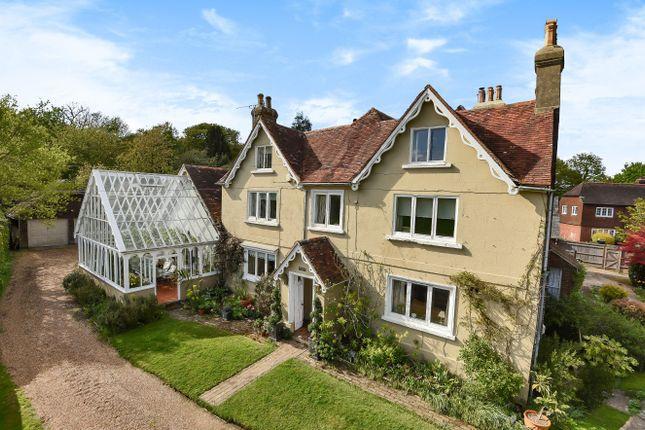 Thumbnail Semi-detached house for sale in Edwardian Home, Rye Road, Hawkhurst