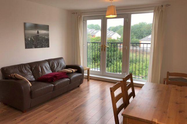 2 bed flat to rent in Wild Field, Bridgend CF31