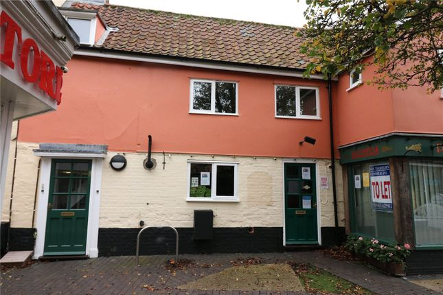 1 bed flat to rent in Whartons Court, Wymondham NR18