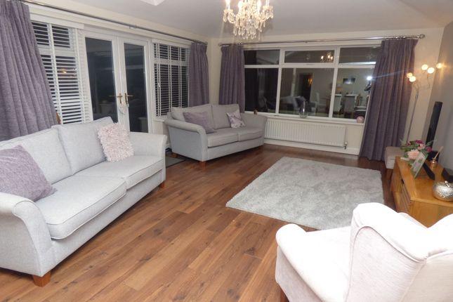 Thumbnail Detached house for sale in Ennis Close, West Sleekburn, Choppington
