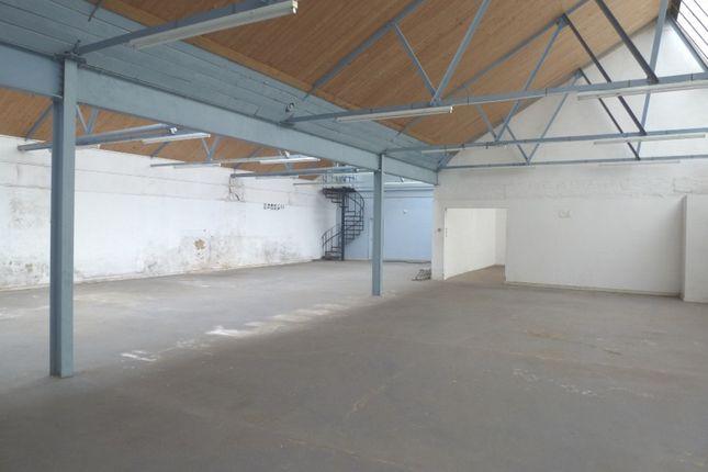 Thumbnail Warehouse to let in Jews Lane, Bath