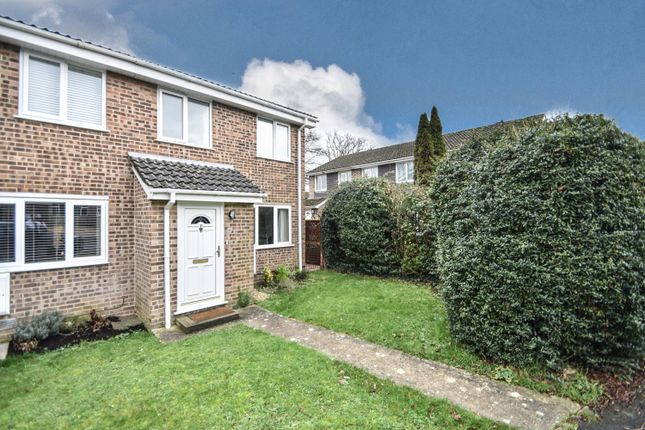 Kings Copse Road, Hedge End, Southampton SO30