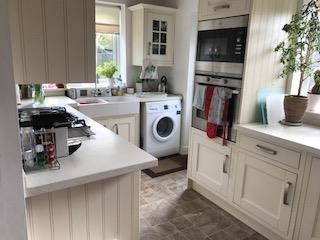 Thumbnail Detached bungalow to rent in Linkside Avenue, Winwick, Warrington