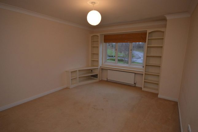 Thumbnail Flat to rent in Castlehill Court, Inverness, Scotland