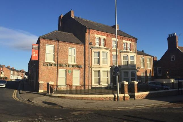 Thumbnail Commercial property for sale in Larchfield House, Coniscliffe Road, Darlington, County Durham