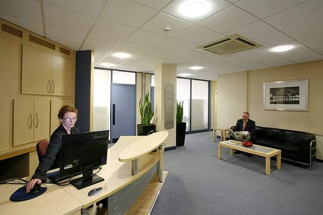 Thumbnail Office to let in Dobson House, Newcastle