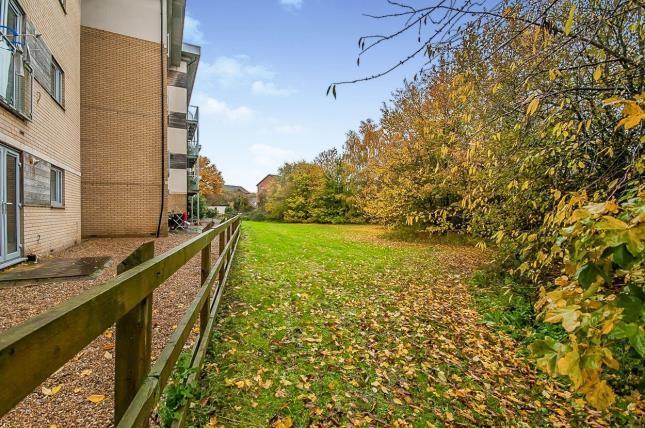Rear Views of Percy Green Place, Huntingdon, Cambridgeshire PE29