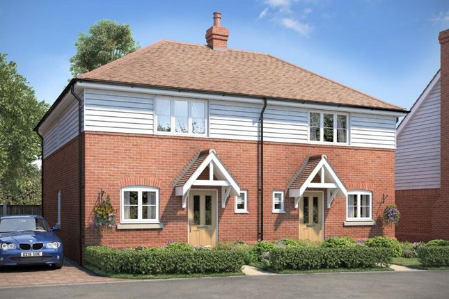 3 bed semi-detached house for sale in Epping Lane, Stapleford Tawney, Romford, Essex RM4