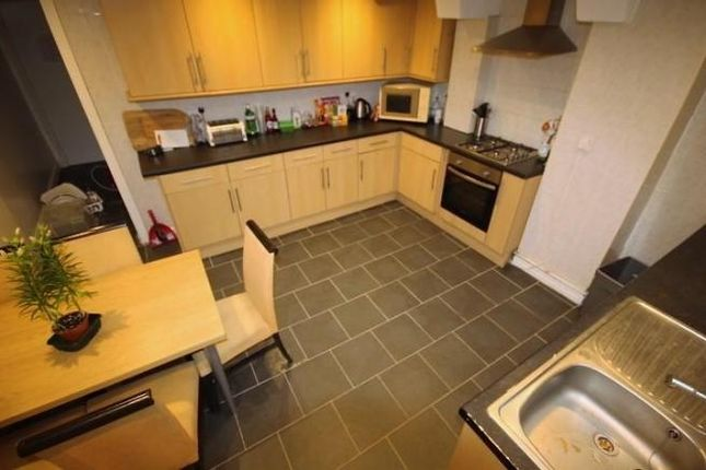 Thumbnail Terraced house to rent in Richmond Drive, Leeds
