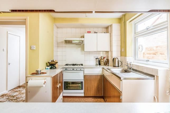 Kitchen Diner of Clovelly Way, Bedford, Bedfordshire MK40