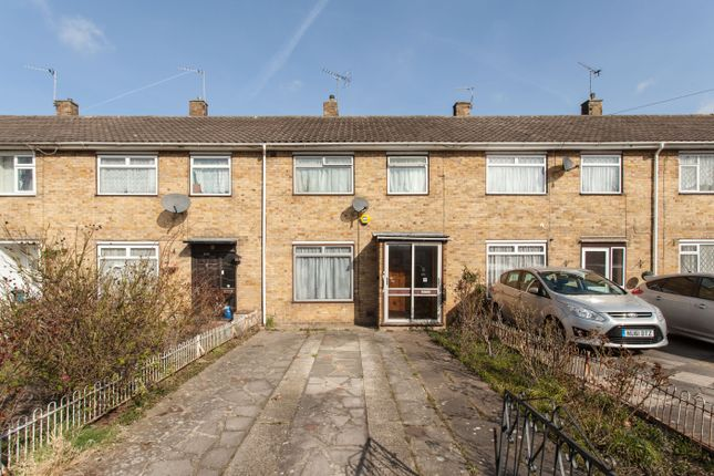Thumbnail Terraced house for sale in Boxgrove Road, London