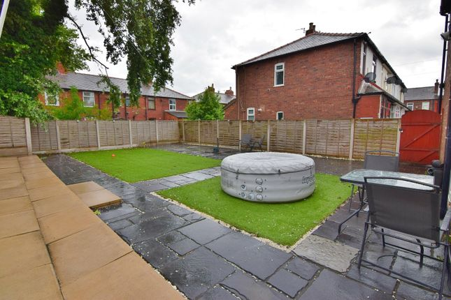 Thumbnail Semi-detached house for sale in Rigby Street, Warrington