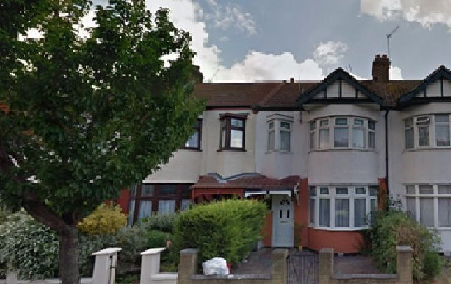Thumbnail Terraced house to rent in Tylehurst Gardens, Ilford