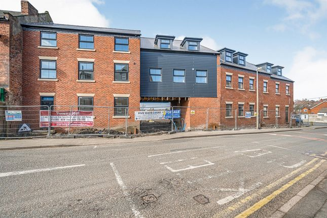 1 bed flat for sale in Ruiton Street, Dudley DY3