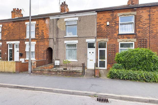 2 bed terraced house for sale in Butts Road, Barton-Upon-Humber, North Lincolnshire DN18