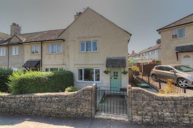 2 bed end terrace house for sale in Greengate Lane, Kendal LA9