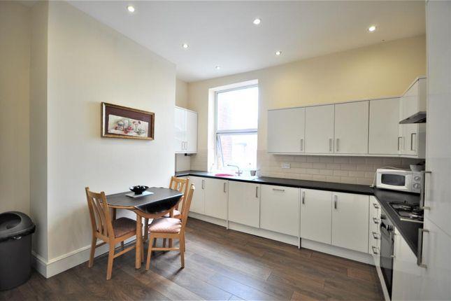 Thumbnail Flat to rent in Fishergate, Preston, Lancashire