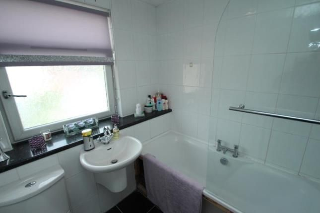 Bathroom of Deedes Street, Airdrie, North Lanarkshire ML6