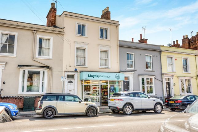 Thumbnail Flat for sale in Clarendon Street, Leamington Spa