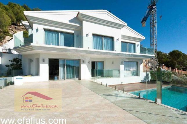 Thumbnail Villa for sale in Altea, Altea, Altea