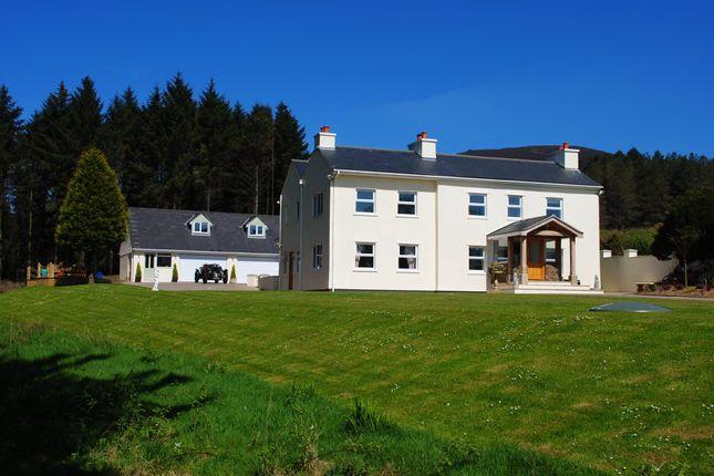 Thumbnail Detached house to rent in Corlea Road, Ballasalla, Isle Of Man