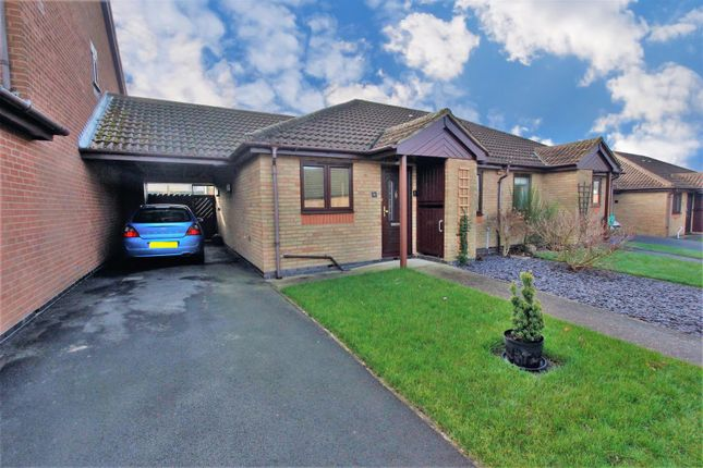 Front of St. Johns Drive, Corby Glen, Grantham NG33