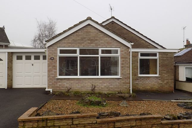 Thumbnail Bungalow to rent in Greenway, Hulland Ward, Ashbourne