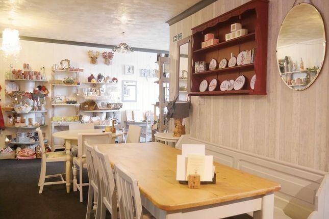 Photo 4 of Lisa's Little Tearoom, 11 Barmoor Terrace, Ryton NE40
