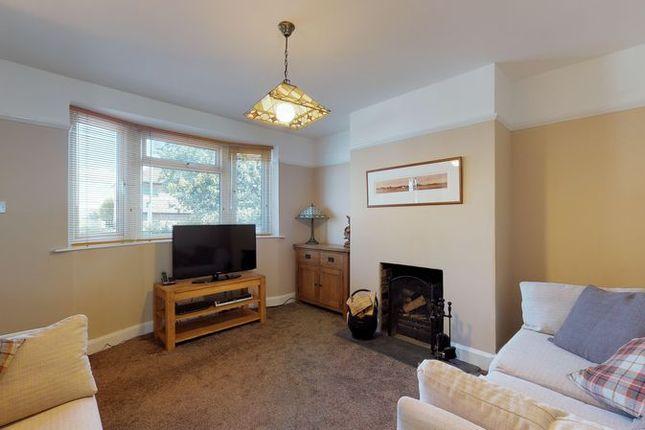 Living Room of Merewood Avenue, Headington, Oxford OX3