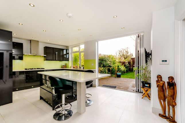 Thumbnail Property to rent in Cumberland Road, North Harrow