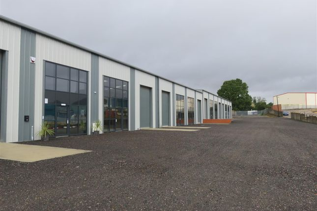 Thumbnail Industrial for sale in Bourne Road, Essendine