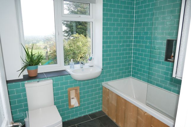 Family Bathroom of Park Lane, Pinhoe, Exeter EX4