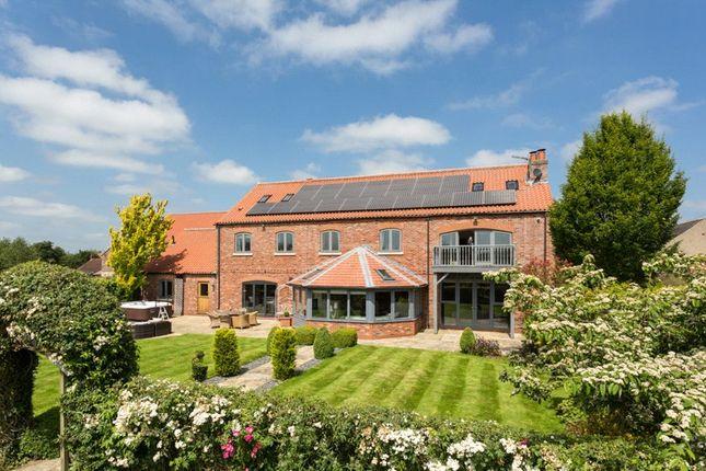 Thumbnail Detached house for sale in Southfield Grange, Appleton Roebuck, York