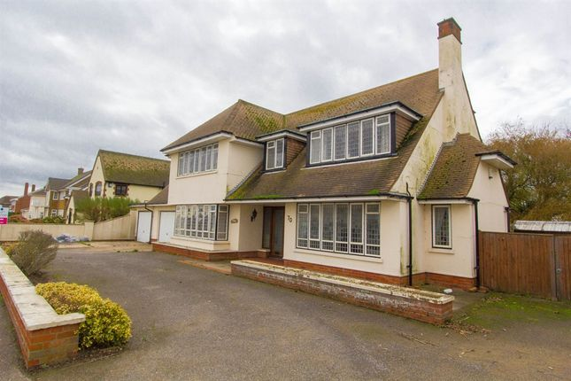 Thumbnail Detached house for sale in Marine Parade, Gorleston, Great Yarmouth