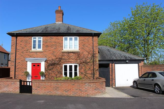 Thumbnail Detached house for sale in Chapel Street, Derry Hill, Calne