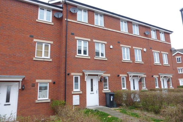 3 bed terraced house for sale in Isabella Road, Hengrove, Bristol