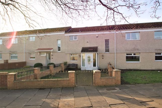 Thumbnail Terraced house for sale in Petch Close, Middlesbrough