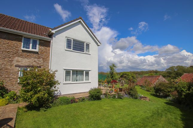 Thumbnail Detached house for sale in Buckland Dinham, Frome
