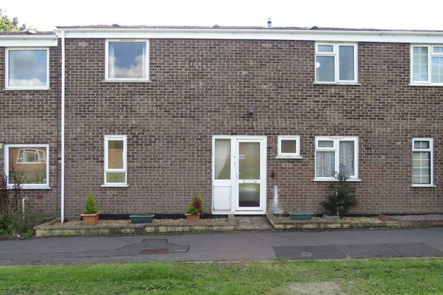 Thumbnail Terraced house for sale in Southmead, Chippenham
