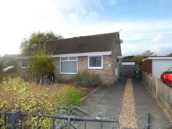 Thumbnail Bungalow for sale in Ottery Close, Southport, Merseyside, England