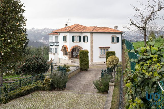Thumbnail Town house for sale in O. Azeméis, Riba-Ul, Ul, Macinhata Seixa, Madail, Oliveira De Azemeis, Portugal