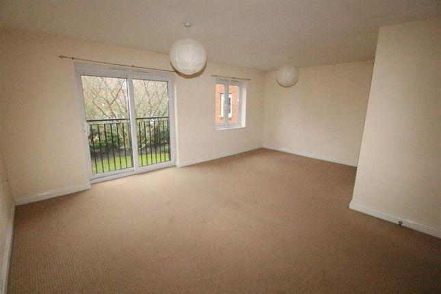 Thumbnail Property to rent in Burton Stone Lane, York