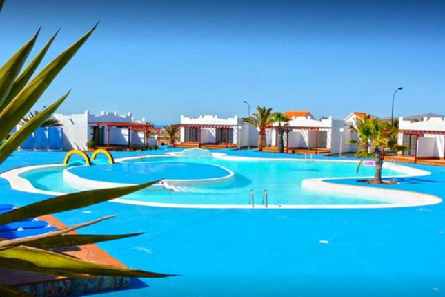 1 bed apartment for sale in Espino, Caleta De Fuste, Antigua, Fuerteventura, Canary Islands, Spain
