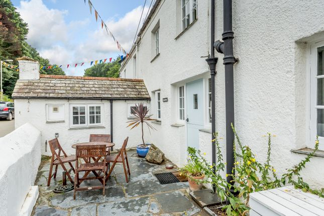 Thumbnail Semi-detached house for sale in Canton Street, Gorran Haven, St. Austell